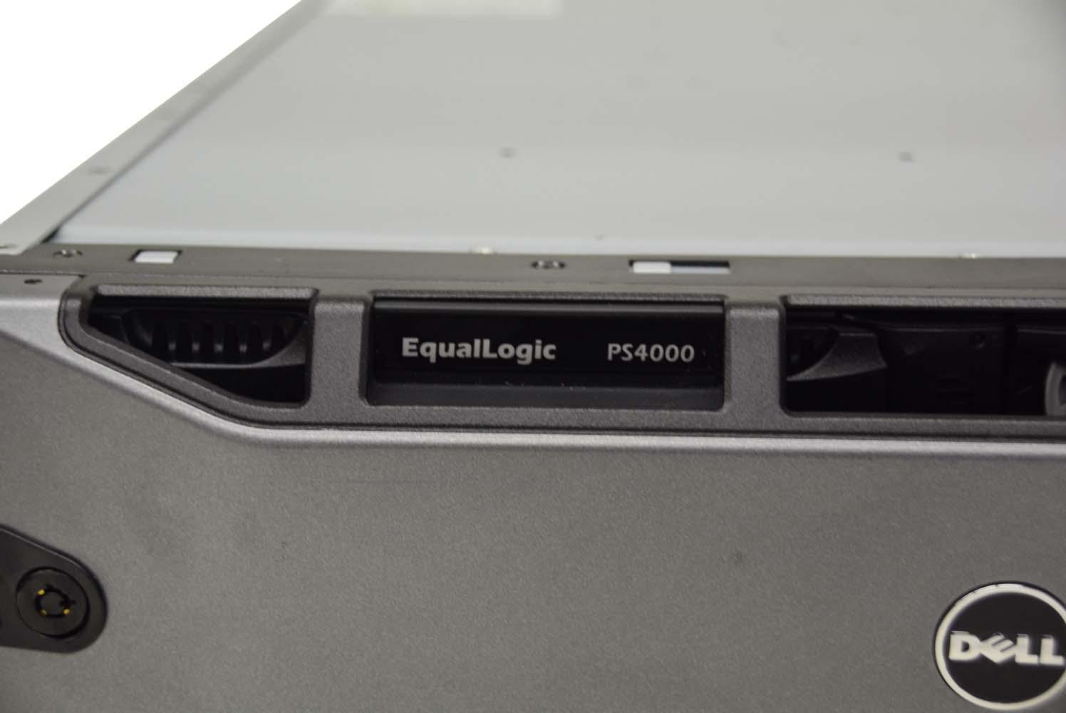 Dell-EqualLogic-PS4000