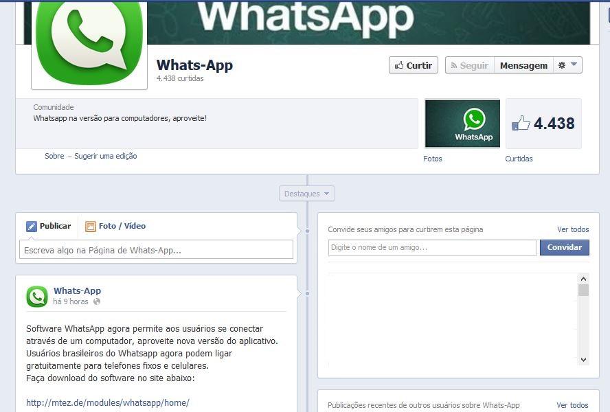 WhatsApp-Malware